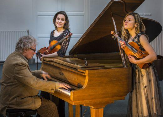 Inguz ensemble classical music artists