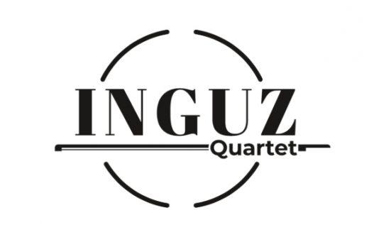 INGUZ Quartet logo